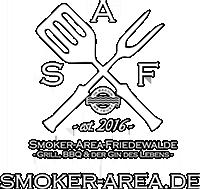 Smoker Area - Der etwas rauchigere Blog